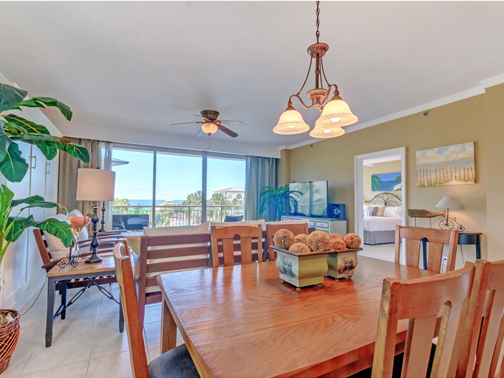 High Pointe 2321 Condo rental in High Pointe Resort in Highway 30-A Florida - #9