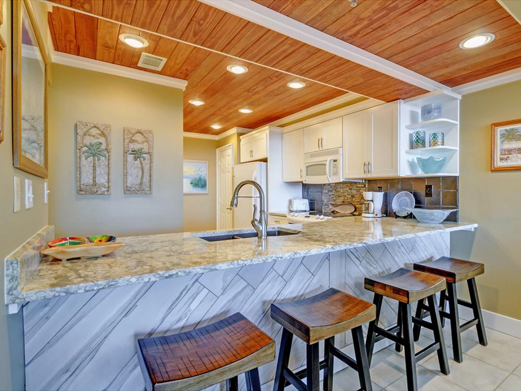 High Pointe 2321 Condo rental in High Pointe Resort in Highway 30-A Florida - #11