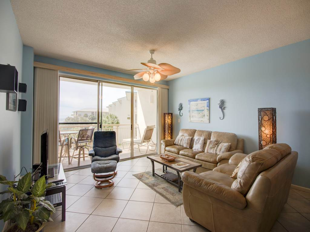 High Pointe 2324 Condo rental in High Pointe Resort in Highway 30-A Florida - #1