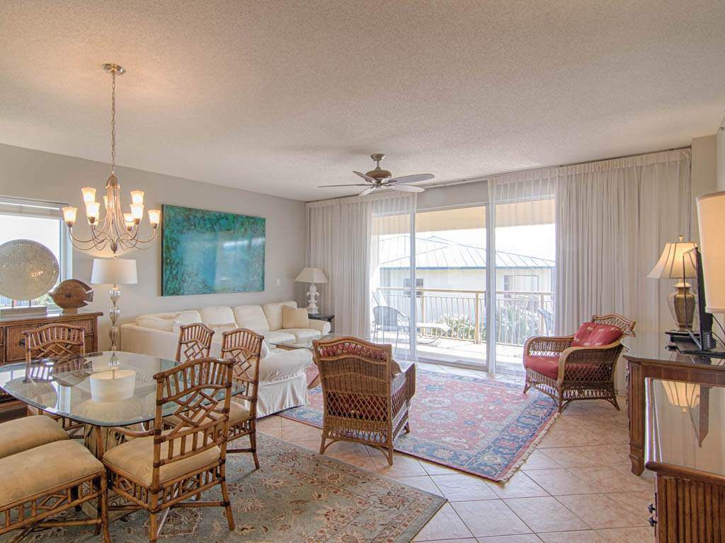 High Pointe 2421 Condo rental in High Pointe Resort in Highway 30-A Florida - #1