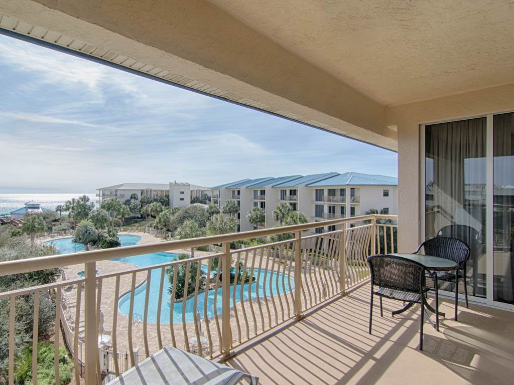 High Pointe 2421 Condo rental in High Pointe Resort in Highway 30-A Florida - #16