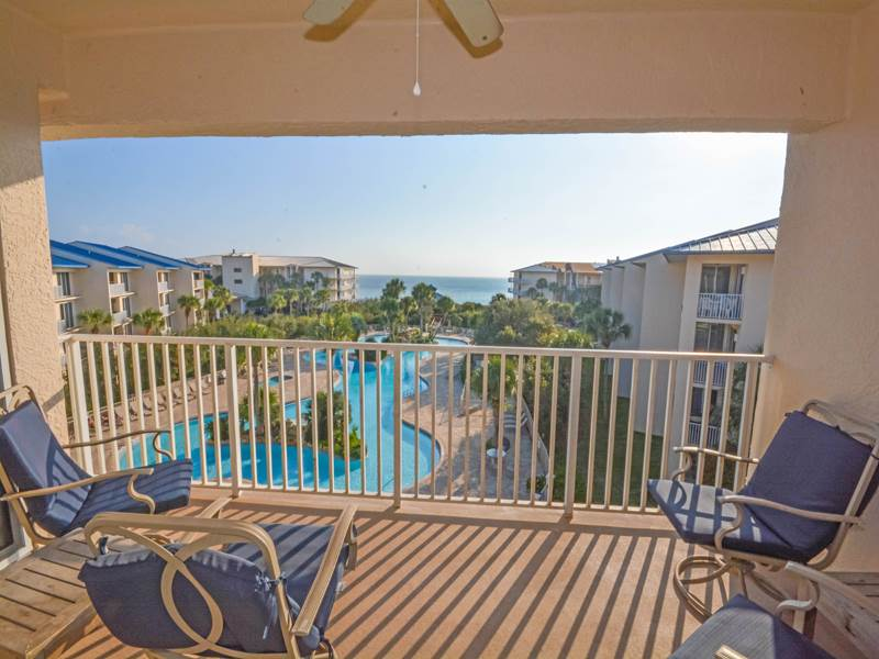 High Pointe 2424 Condo rental in High Pointe Resort in Highway 30-A Florida - #15