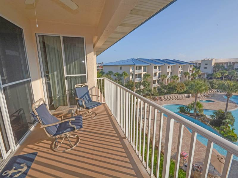 High Pointe 2424 Condo rental in High Pointe Resort in Highway 30-A Florida - #16