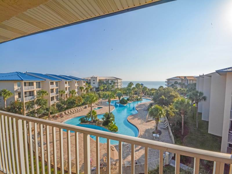 High Pointe 2424 Condo rental in High Pointe Resort in Highway 30-A Florida - #17