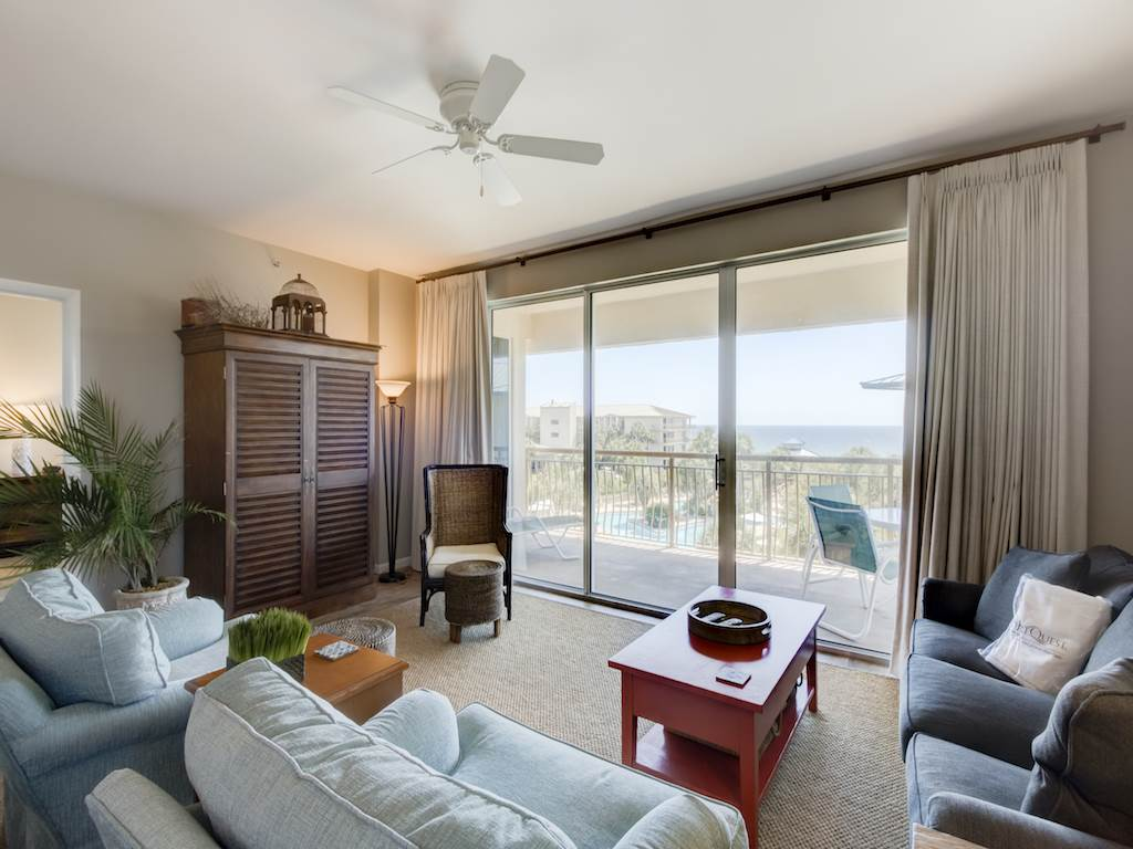 High Pointe 2425 Condo rental in High Pointe Resort in Highway 30-A Florida - #1