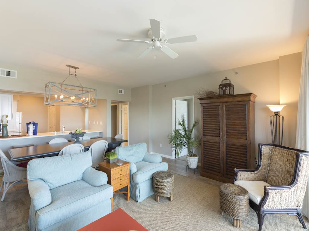 High Pointe 2425 Condo rental in High Pointe Resort in Highway 30-A Florida - #2
