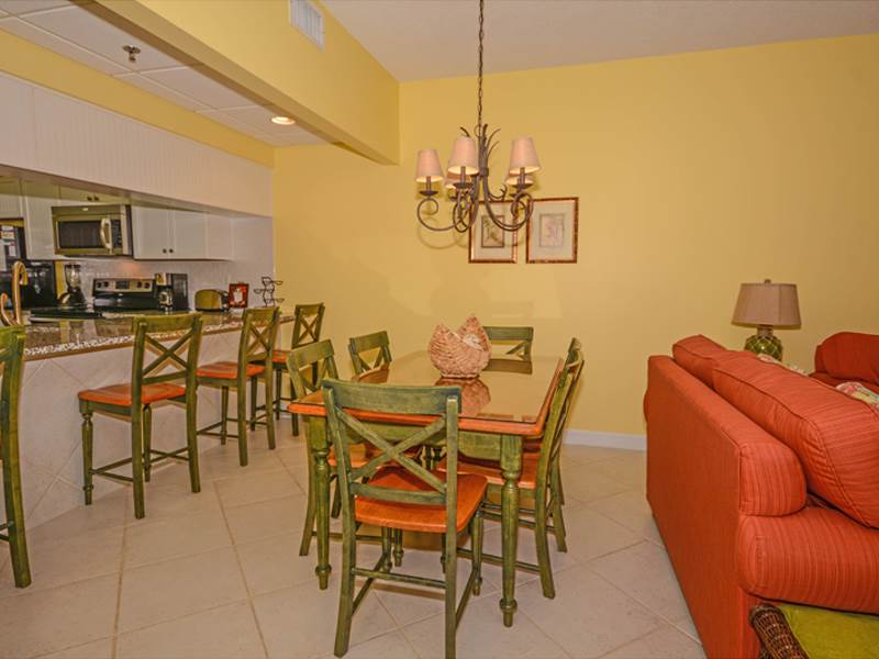 High Pointe 3134 Condo rental in High Pointe Resort in Highway 30-A Florida - #3