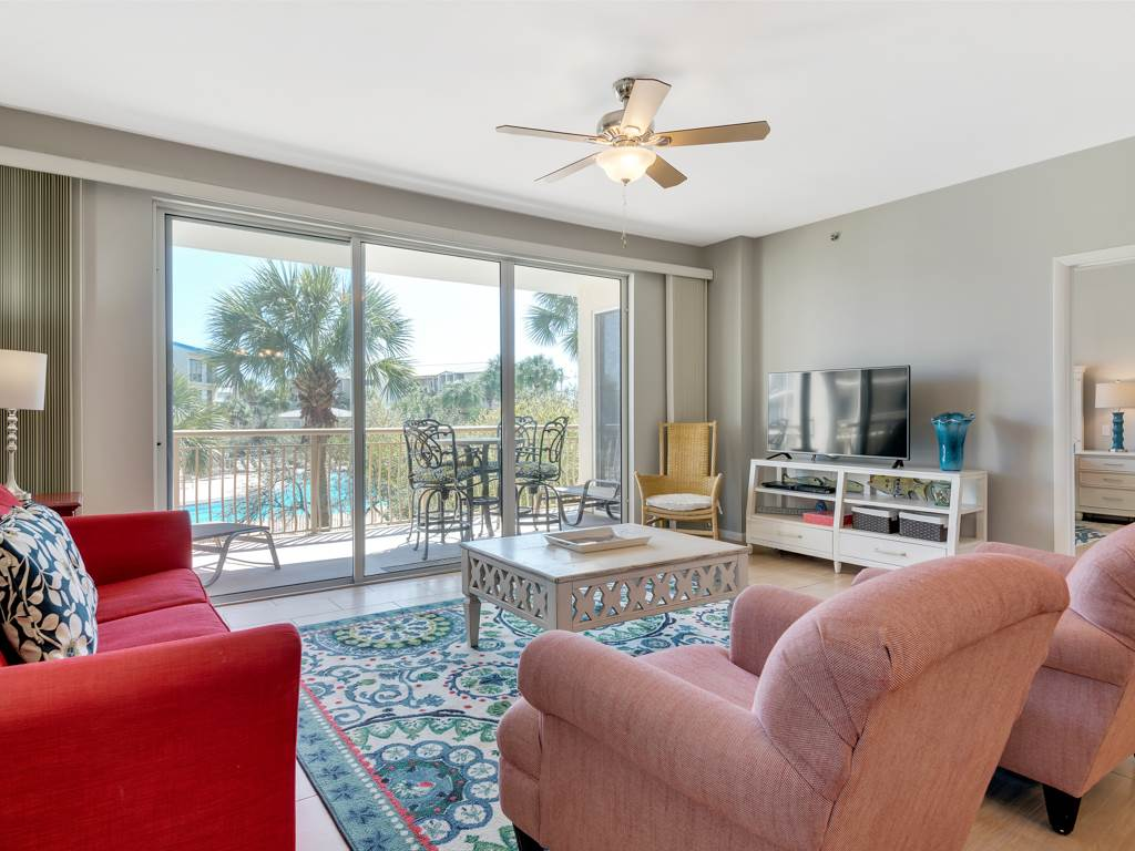 High Pointe 3231 Condo rental in High Pointe Resort in Highway 30-A Florida - #1