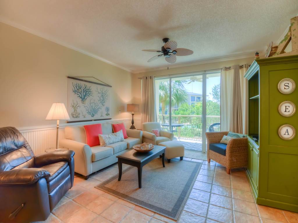 High Pointe 3233 Condo rental in High Pointe Resort in Highway 30-A Florida - #1