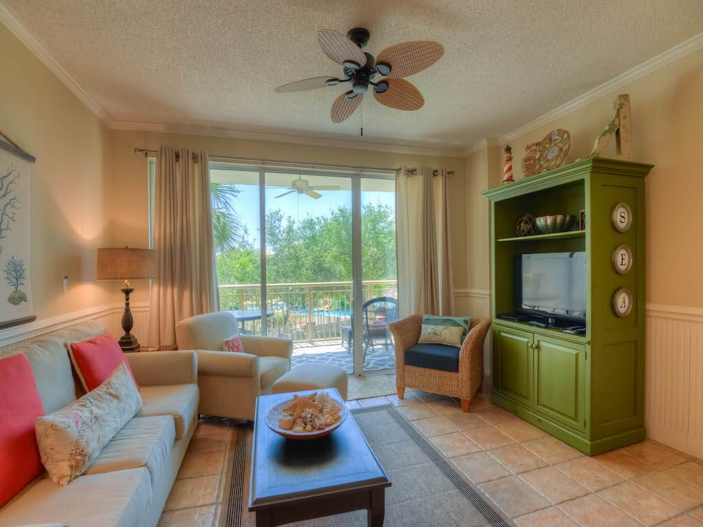 High Pointe 3233 Condo rental in High Pointe Resort in Highway 30-A Florida - #2