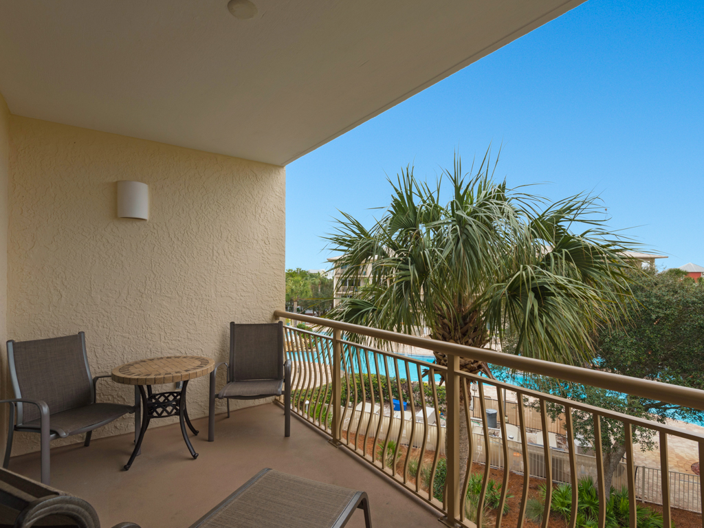 High Pointe 3334 Condo rental in High Pointe Resort in Highway 30-A Florida - #2