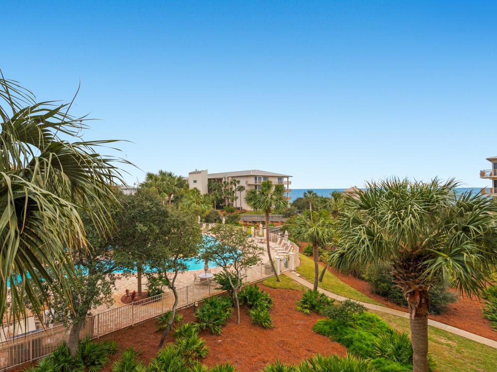 High Pointe 3334 Condo rental in High Pointe Resort in Highway 30-A Florida - #3