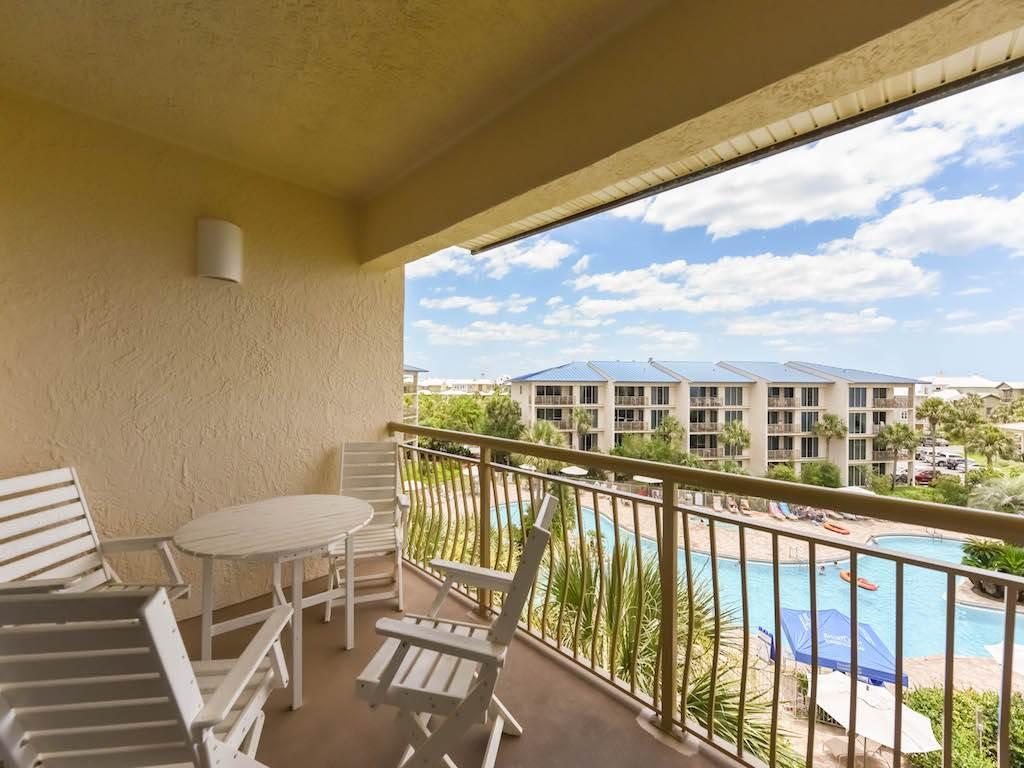 High Pointe 3432 Condo rental in High Pointe Resort in Highway 30-A Florida - #15