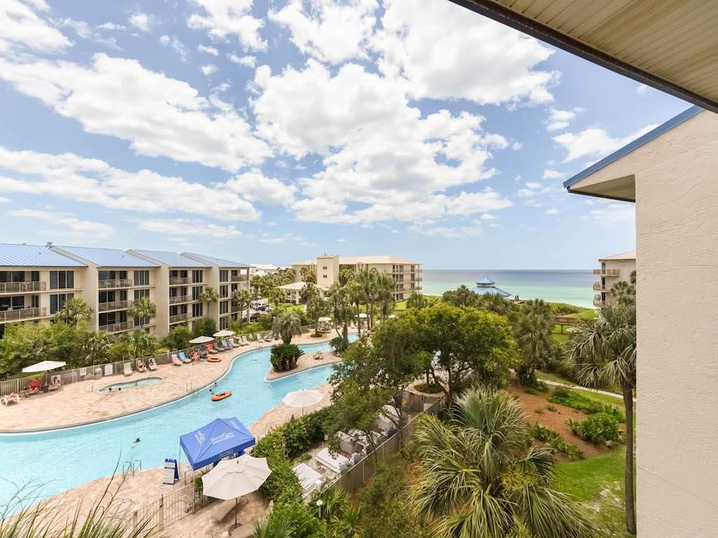 High Pointe 3432 Condo rental in High Pointe Resort in Highway 30-A Florida - #16