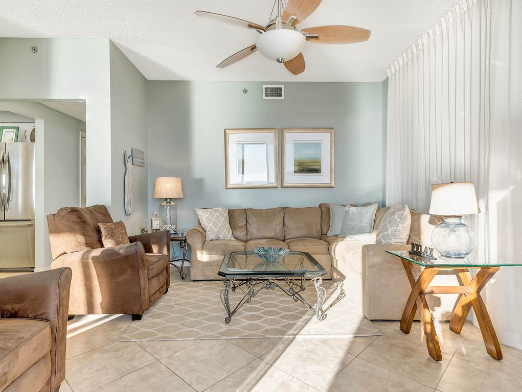 High Pointe E21 Condo rental in High Pointe Resort in Highway 30-A Florida - #4