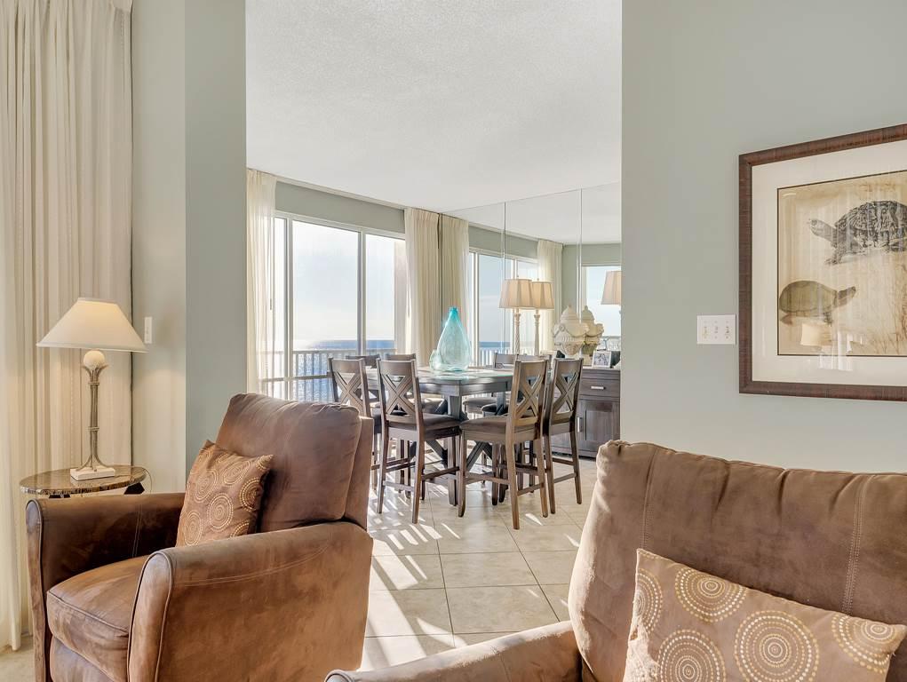 High Pointe E21 Condo rental in High Pointe Resort in Highway 30-A Florida - #5