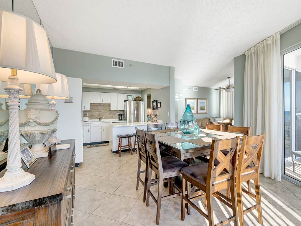 High Pointe E21 Condo rental in High Pointe Resort in Highway 30-A Florida - #7
