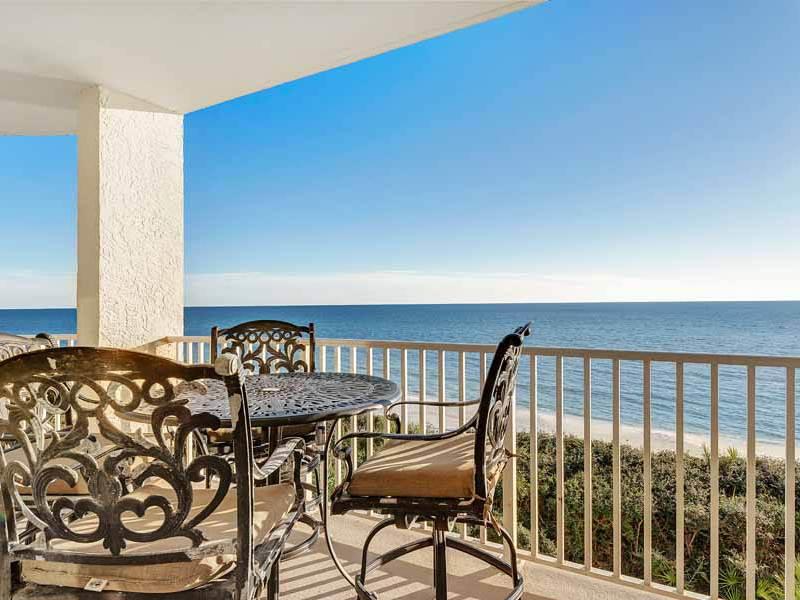 High Pointe E21 Condo rental in High Pointe Resort in Highway 30-A Florida - #27