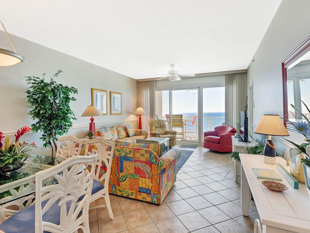 High Pointe E25 Condo rental in High Pointe Resort in Highway 30-A Florida - #1