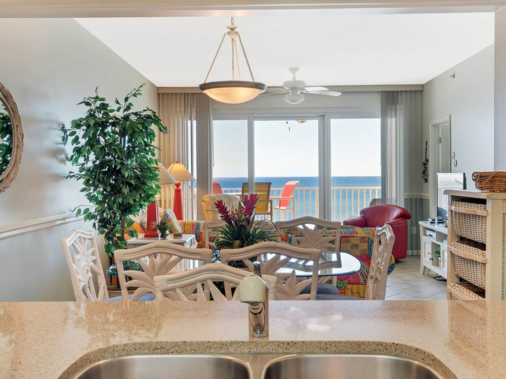 High Pointe E25 Condo rental in High Pointe Resort in Highway 30-A Florida - #7