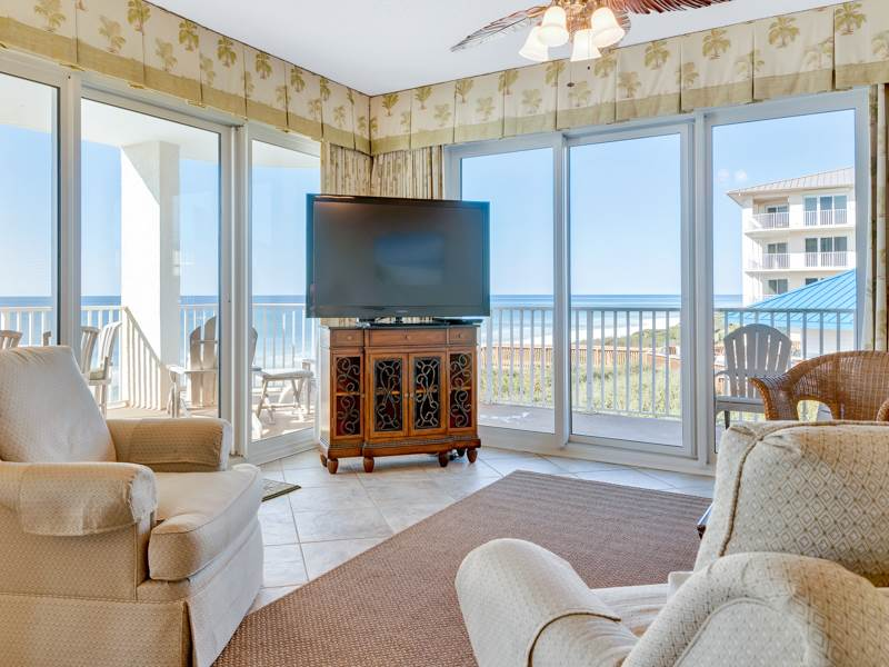 High Pointe E26 Condo rental in High Pointe Resort in Highway 30-A Florida - #1
