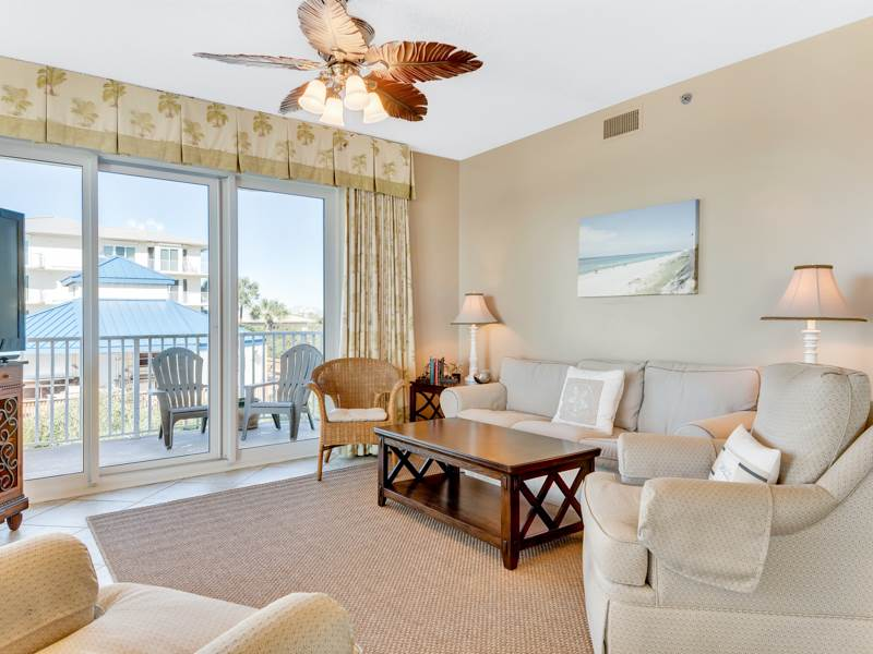 High Pointe E26 Condo rental in High Pointe Resort in Highway 30-A Florida - #2