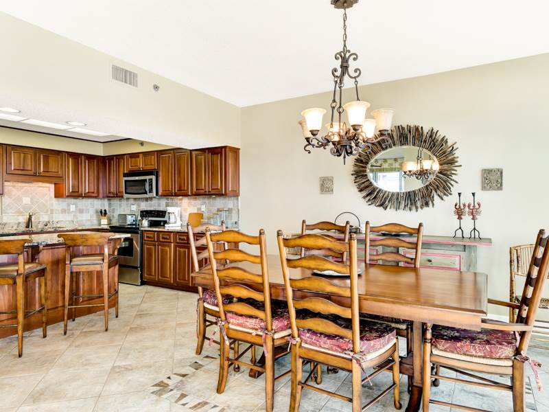 High Pointe E26 Condo rental in High Pointe Resort in Highway 30-A Florida - #6