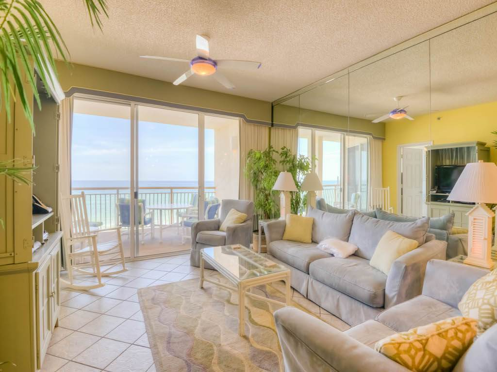High Pointe E32 Condo rental in High Pointe Resort in Highway 30-A Florida - #1