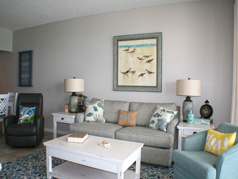High Pointe E35 Condo rental in High Pointe Resort in Highway 30-A Florida - #1
