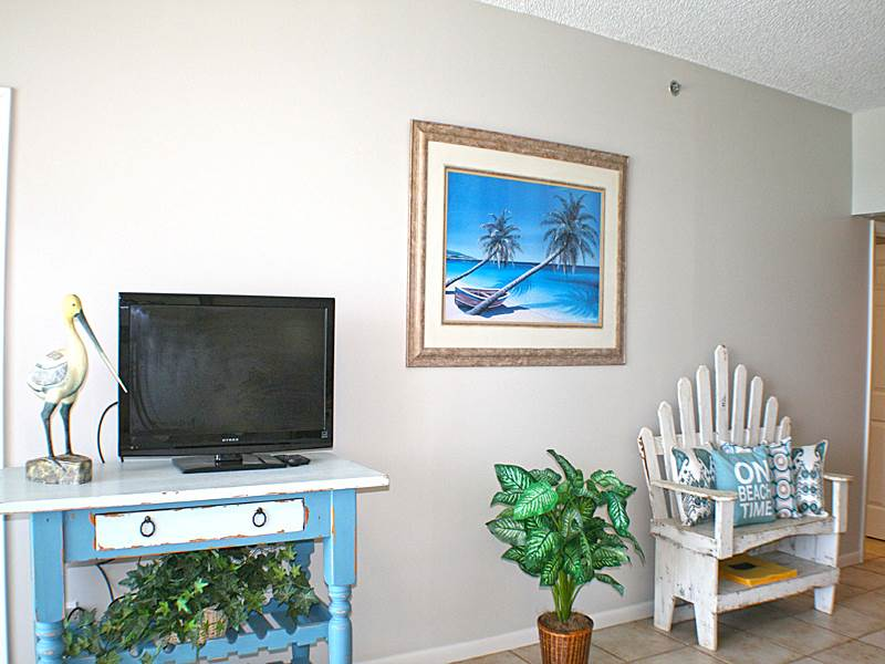 High Pointe E35 Condo rental in High Pointe Resort in Highway 30-A Florida - #2