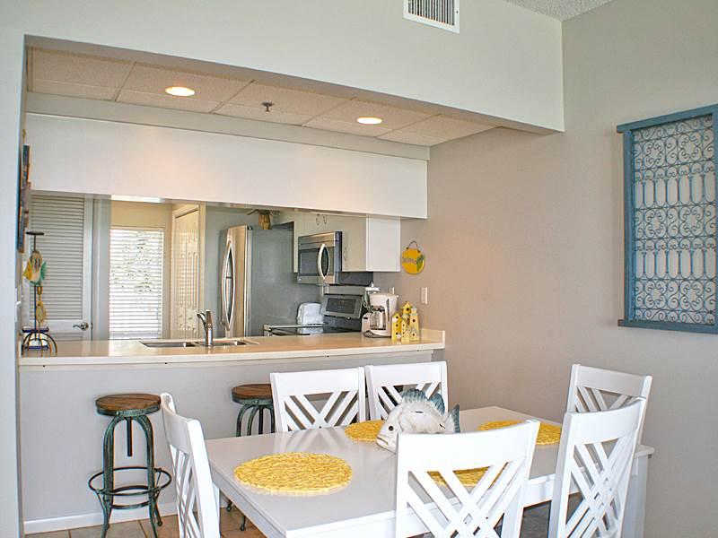 High Pointe E35 Condo rental in High Pointe Resort in Highway 30-A Florida - #3