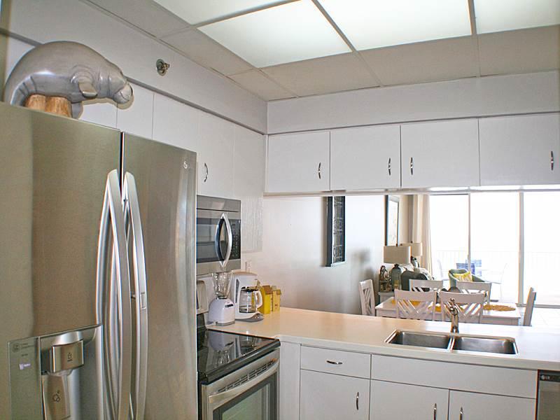 High Pointe E35 Condo rental in High Pointe Resort in Highway 30-A Florida - #4