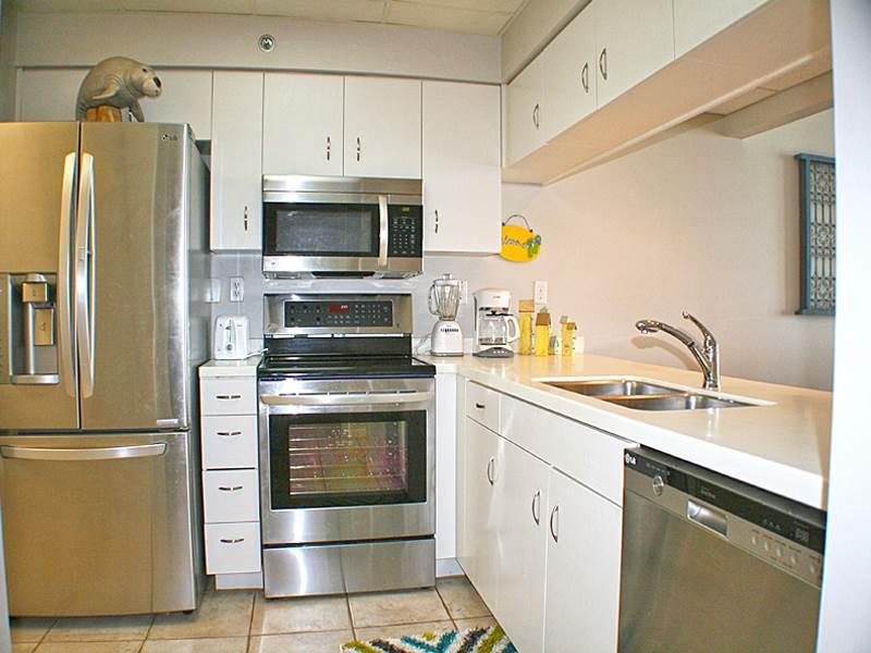 High Pointe E35 Condo rental in High Pointe Resort in Highway 30-A Florida - #5