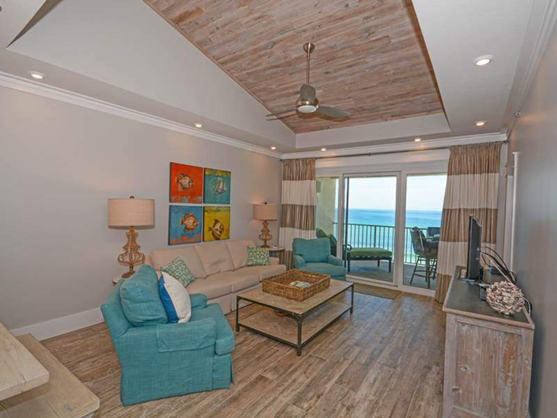 High Pointe E45 Condo rental in High Pointe Resort in Highway 30-A Florida - #1