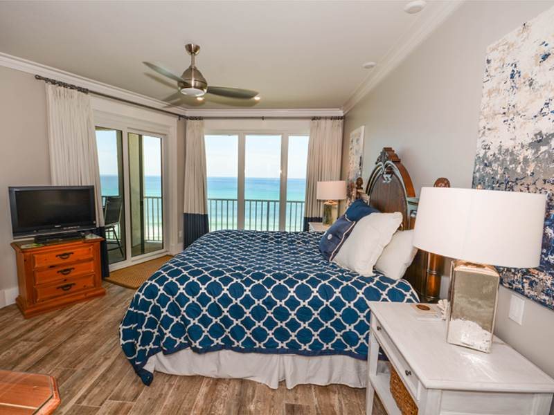 High Pointe E45 Condo rental in High Pointe Resort in Highway 30-A Florida - #9