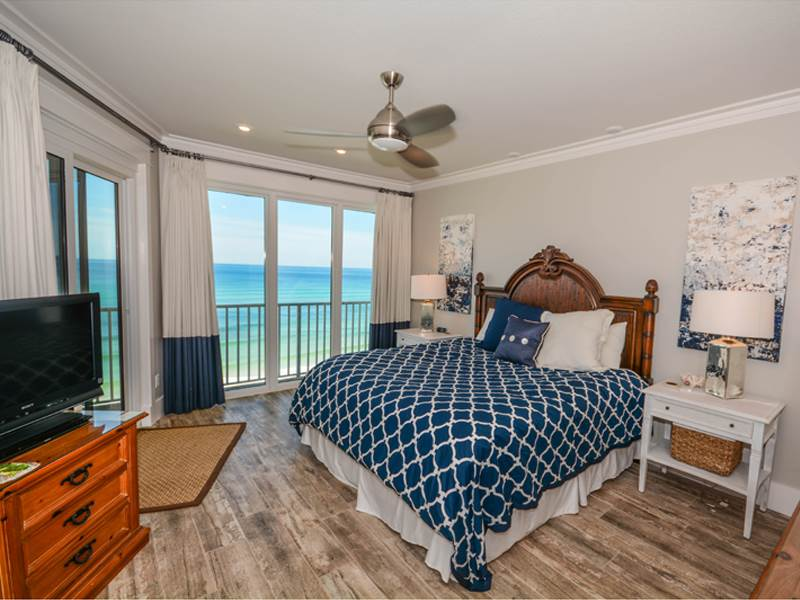 High Pointe E45 Condo rental in High Pointe Resort in Highway 30-A Florida - #10