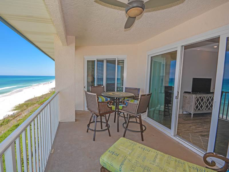 High Pointe E45 Condo rental in High Pointe Resort in Highway 30-A Florida - #17