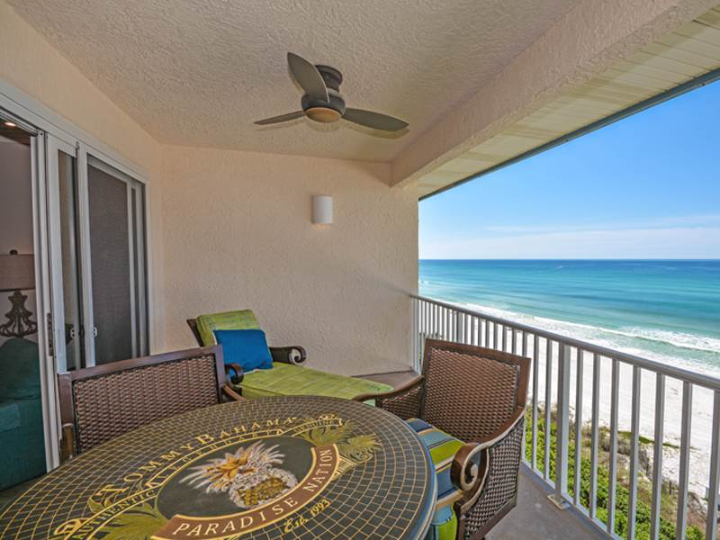 High Pointe E45 Condo rental in High Pointe Resort in Highway 30-A Florida - #18