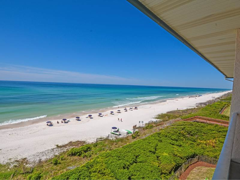 High Pointe E45 Condo rental in High Pointe Resort in Highway 30-A Florida - #19