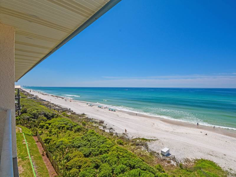 High Pointe E45 Condo rental in High Pointe Resort in Highway 30-A Florida - #20