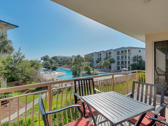 High Pointe Resort 221 Condo rental in High Pointe Resort in Highway 30-A Florida - #1