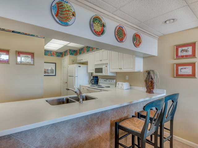 High Pointe Resort 221 Condo rental in High Pointe Resort in Highway 30-A Florida - #8