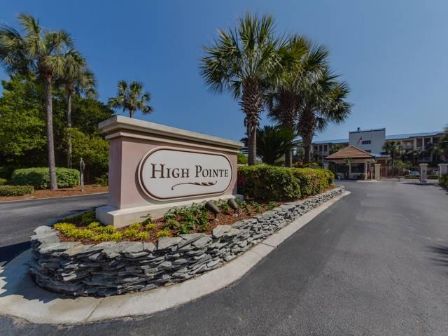 High Pointe Resort 221 Condo rental in High Pointe Resort in Highway 30-A Florida - #24