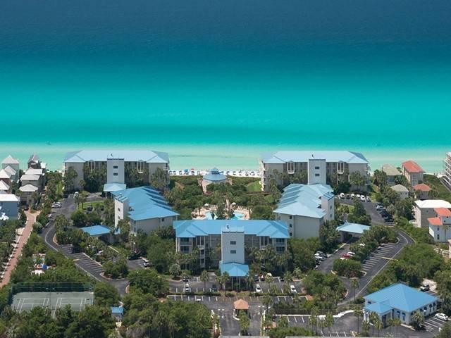 High Pointe Resort 221 Condo rental in High Pointe Resort in Highway 30-A Florida - #25
