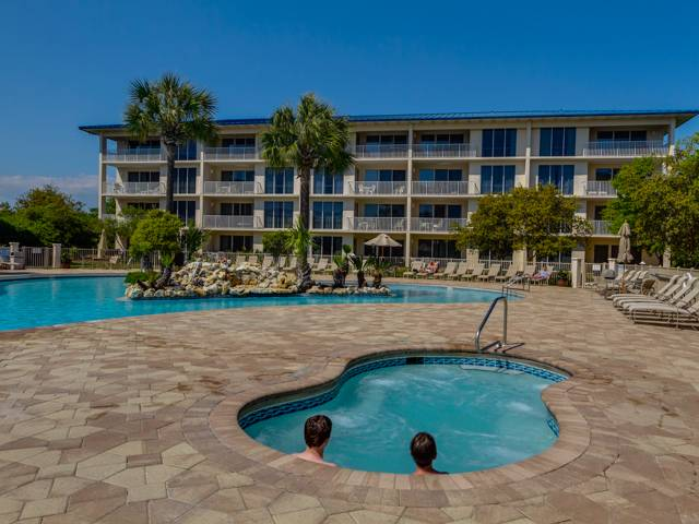 High Pointe Resort 221 Condo rental in High Pointe Resort in Highway 30-A Florida - #27
