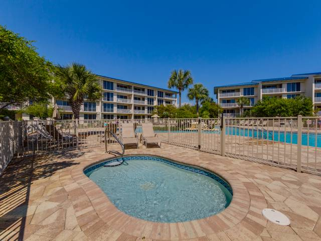High Pointe Resort 221 Condo rental in High Pointe Resort in Highway 30-A Florida - #29