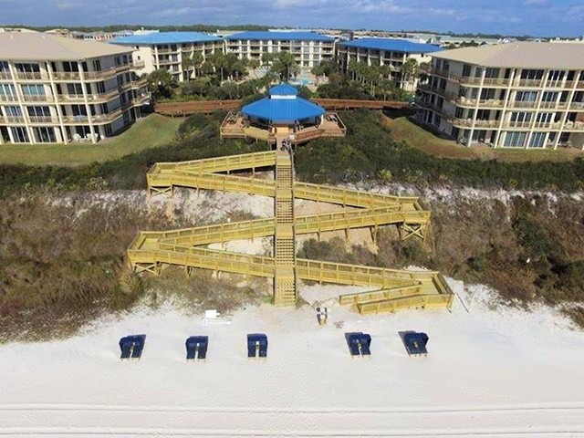 High Pointe Resort 221 Condo rental in High Pointe Resort in Highway 30-A Florida - #41