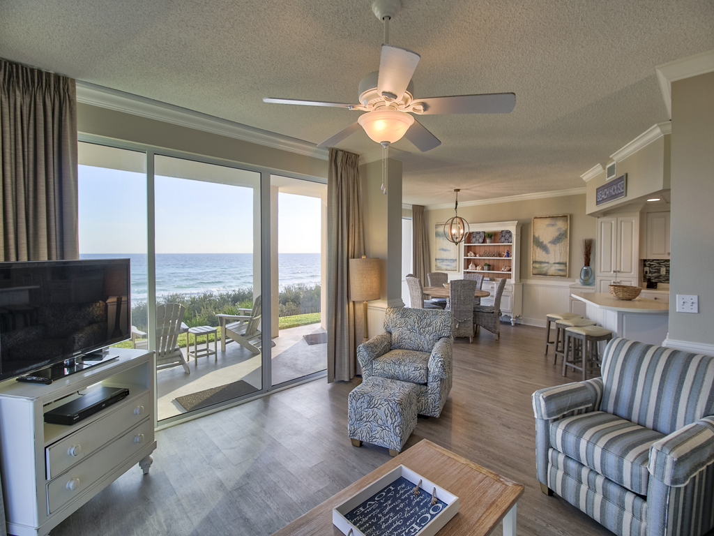 High Pointe W11 Condo rental in High Pointe Resort in Highway 30-A Florida - #2