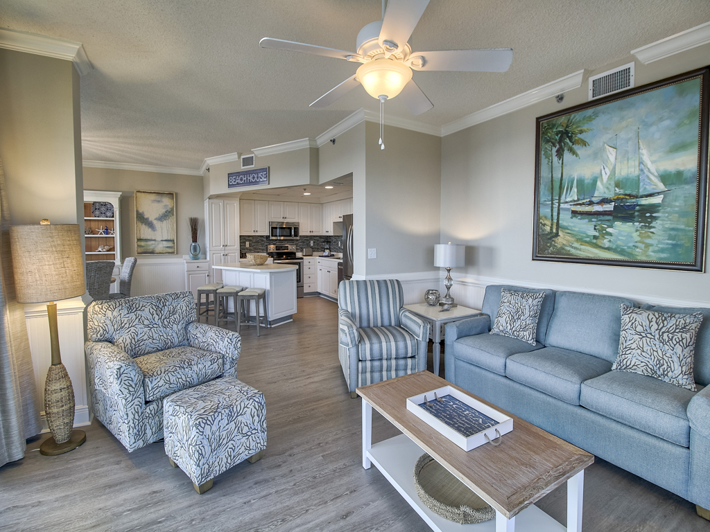 High Pointe W11 Condo rental in High Pointe Resort in Highway 30-A Florida - #4