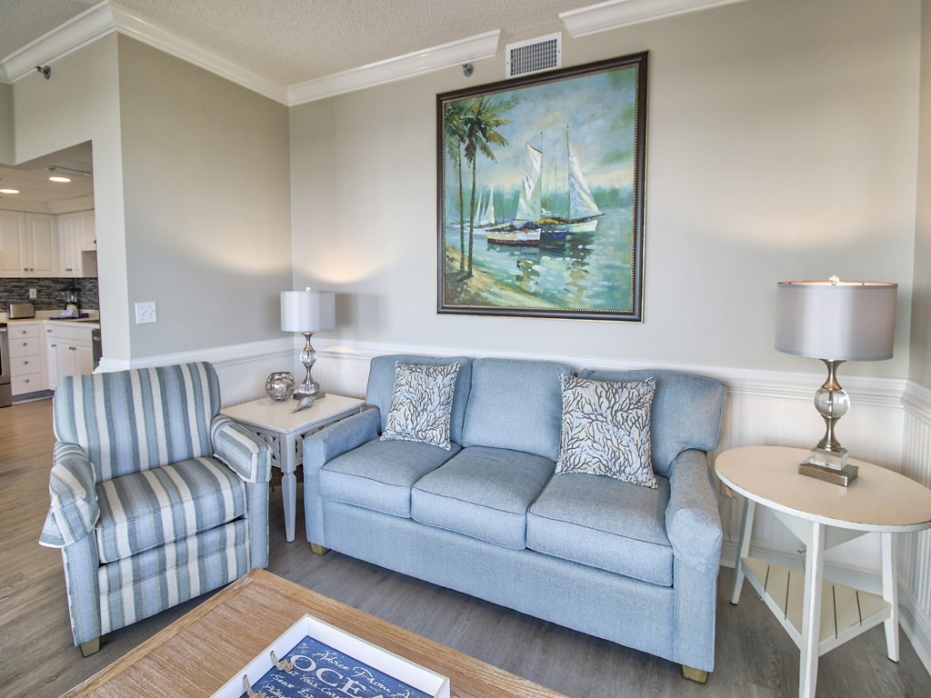 High Pointe W11 Condo rental in High Pointe Resort in Highway 30-A Florida - #5